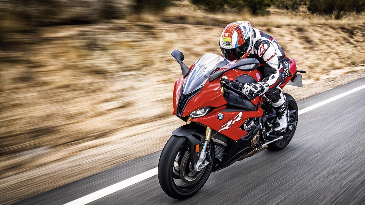 Cómo hacer mejores fotos de tu moto