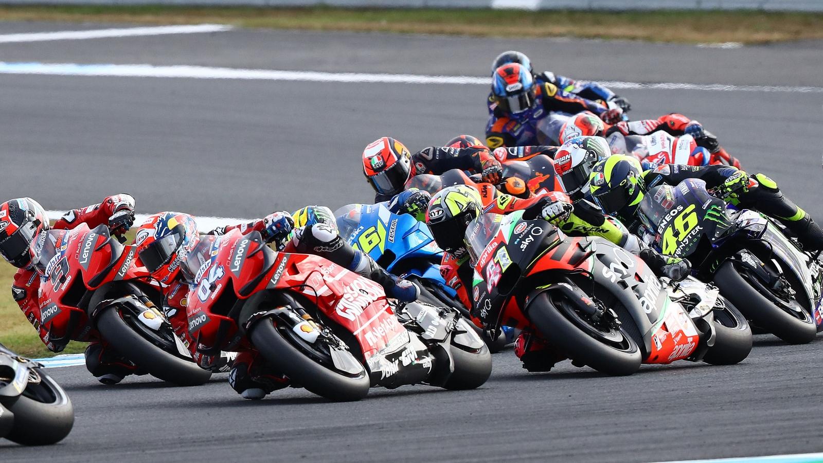 MotoGP 2021: El mercado de fichajes, un efecto dominó a un solo toque de caer