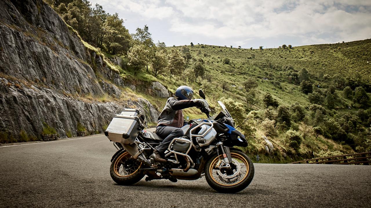 Cuna de Viajeros, gana un fin de semana de mototurismo con encanto