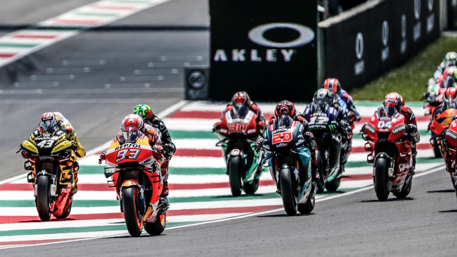 MotoGP 2020 no pasará por Mugello: cancelado el Gran Premio de Italia