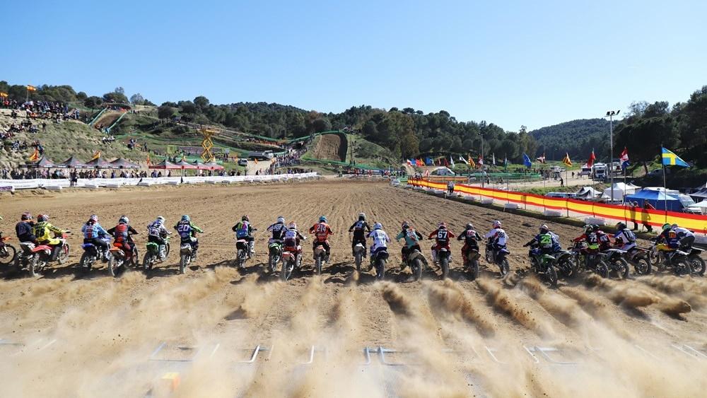 Calendarios 2020 Campeonato de España de MX y Campeonato de España de Enduro