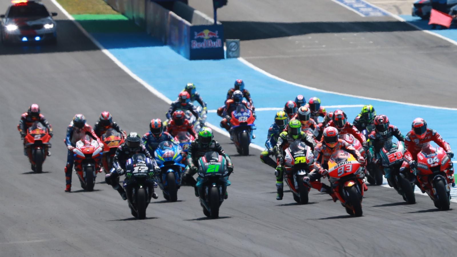 Calendarios 2020: MotoGP, WorldSBK, FIM CEV, ESBK, EWC, BSB, MotoAmerica, CIV y más