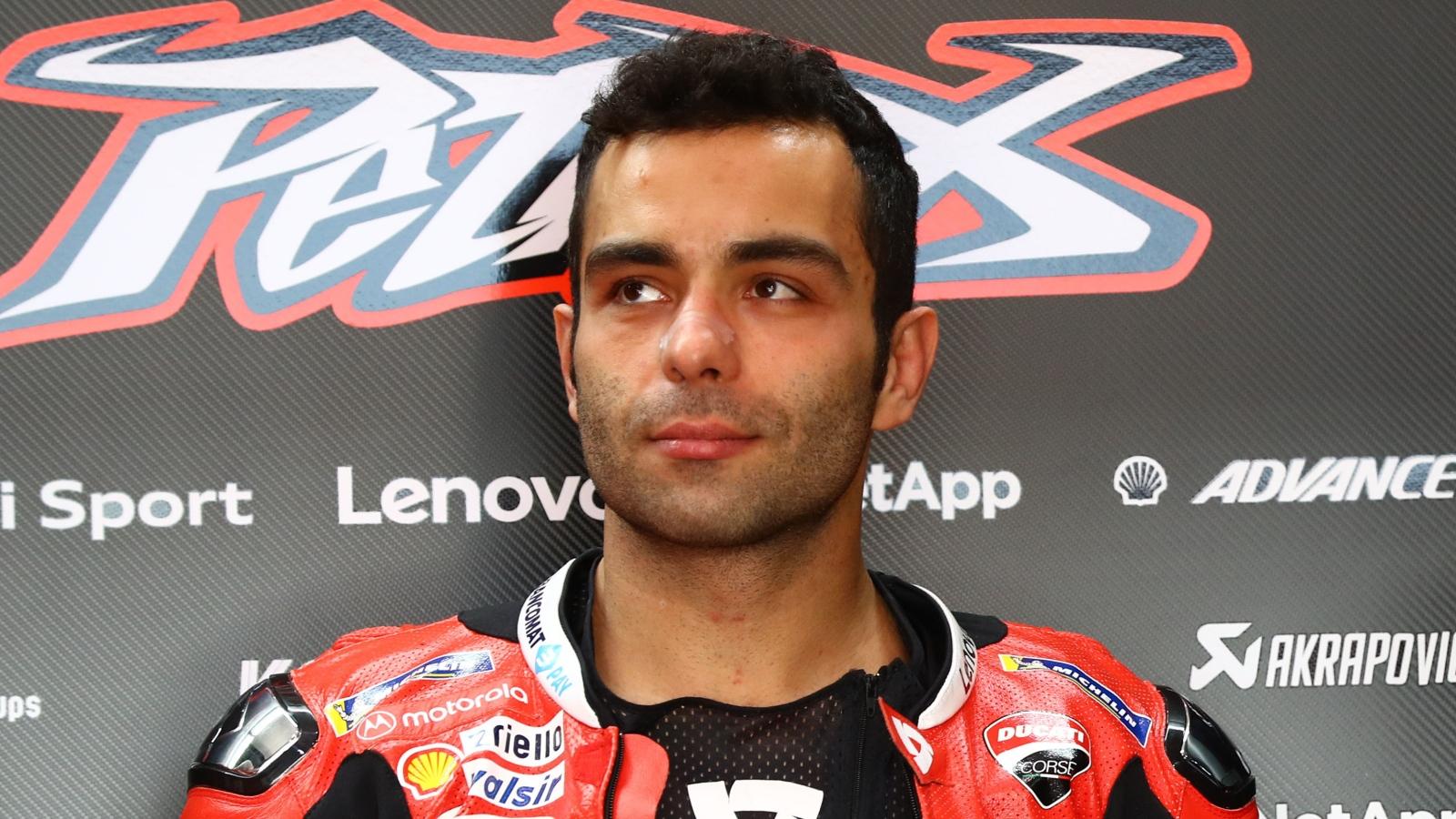 Danilo Petrucci firma por KTM Tech 3 para MotoGP 2021 y Miguel Oliveira sube al equipo oficial