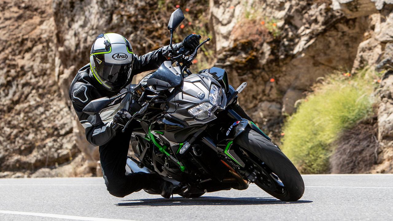 Kawasaki Z H2, prueba en profundidad