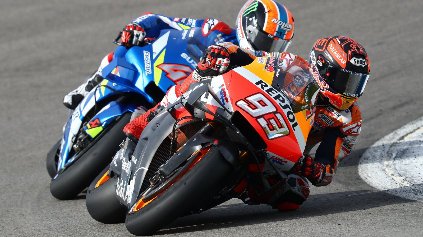 Horarios del test de pretemporada 2020 en Jerez para MotoGP, Moto2, Moto3 y MotoE