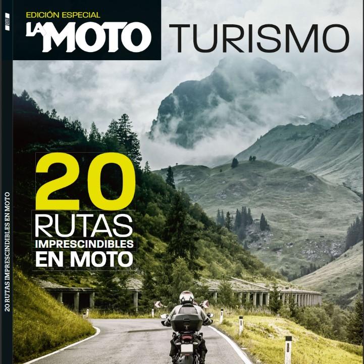 PROMOCIÓN PREMIUM: Descarga gratis el especial 20 Rutas Imprescindibles en Moto