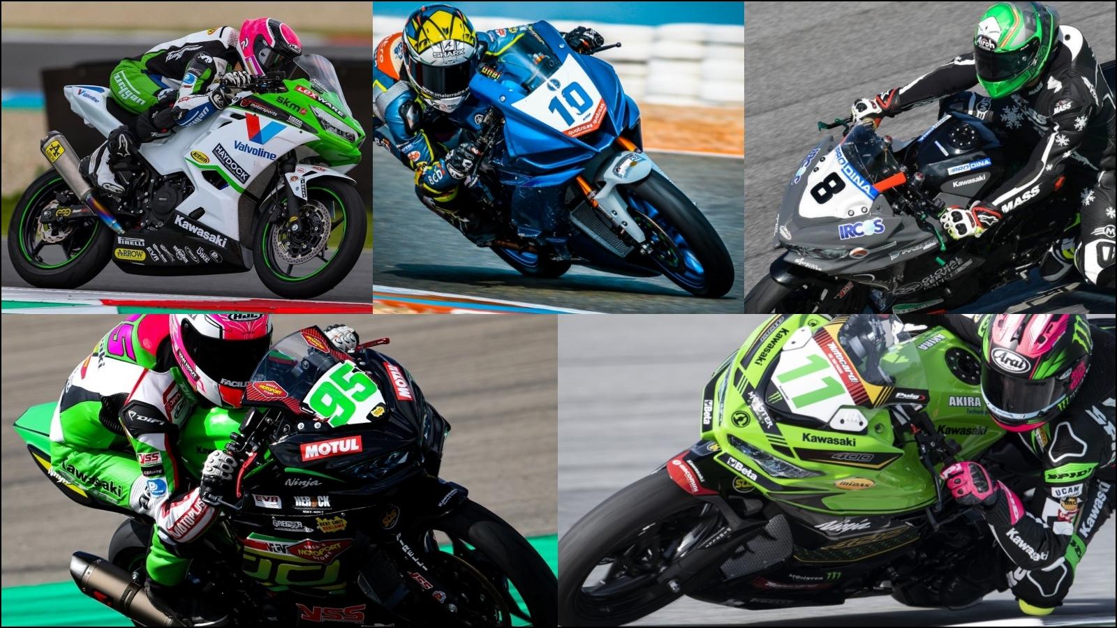 Supersport 300 2020: pilotos, motos, equipos, calendario, 11 españoles y cinco favoritos