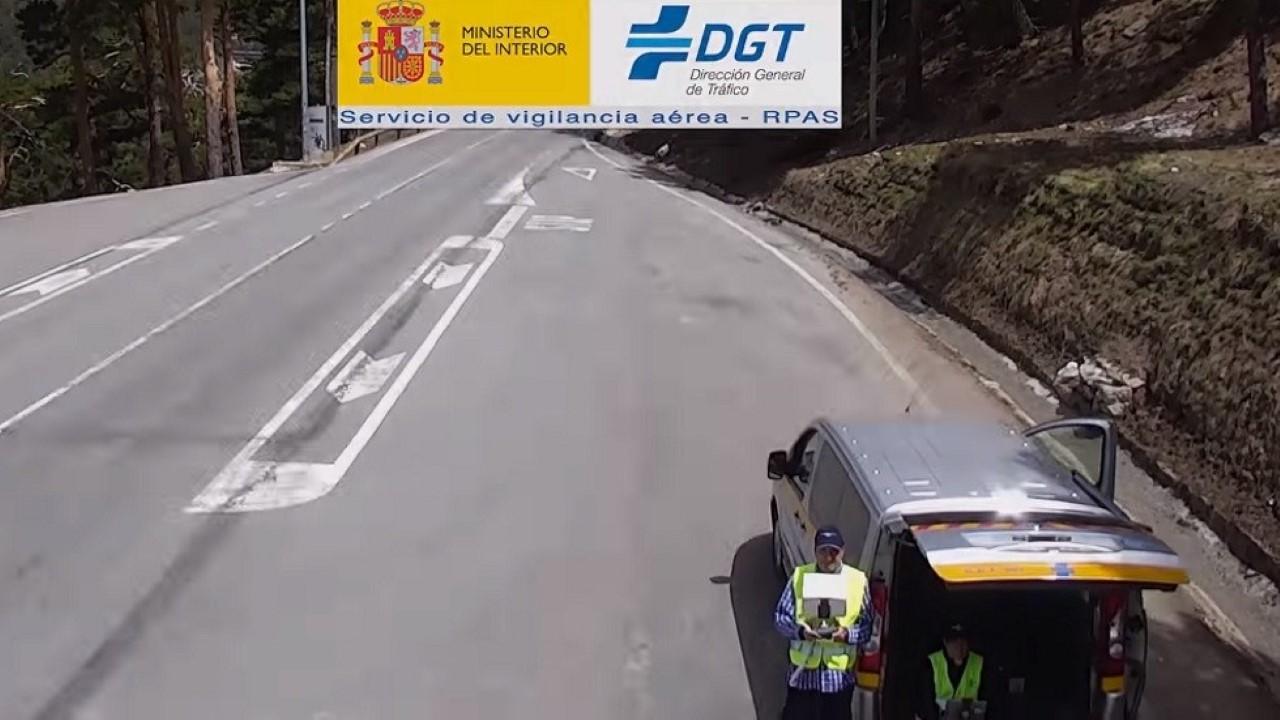¡Atención! La DGT activa la operación especial de tráfico de verano