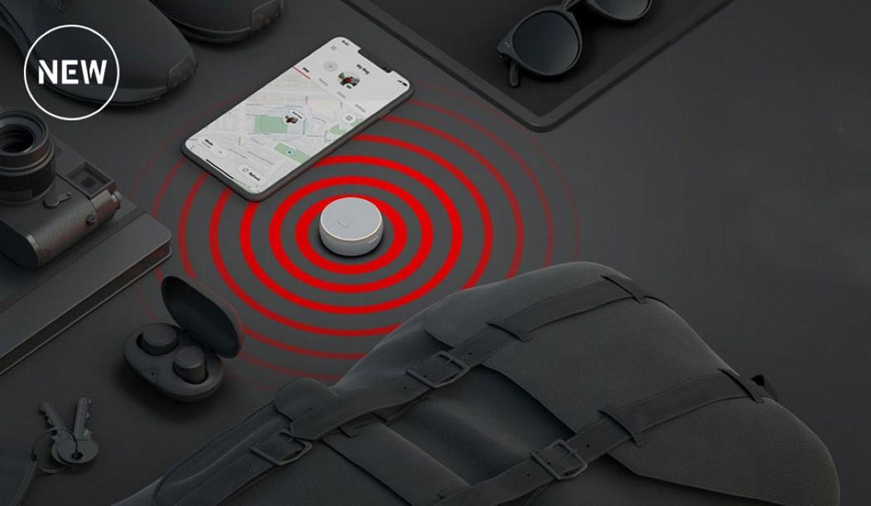 """Tu moto siempre bajo control: Localizador GPS """"Curve"""" de Vodafone"""