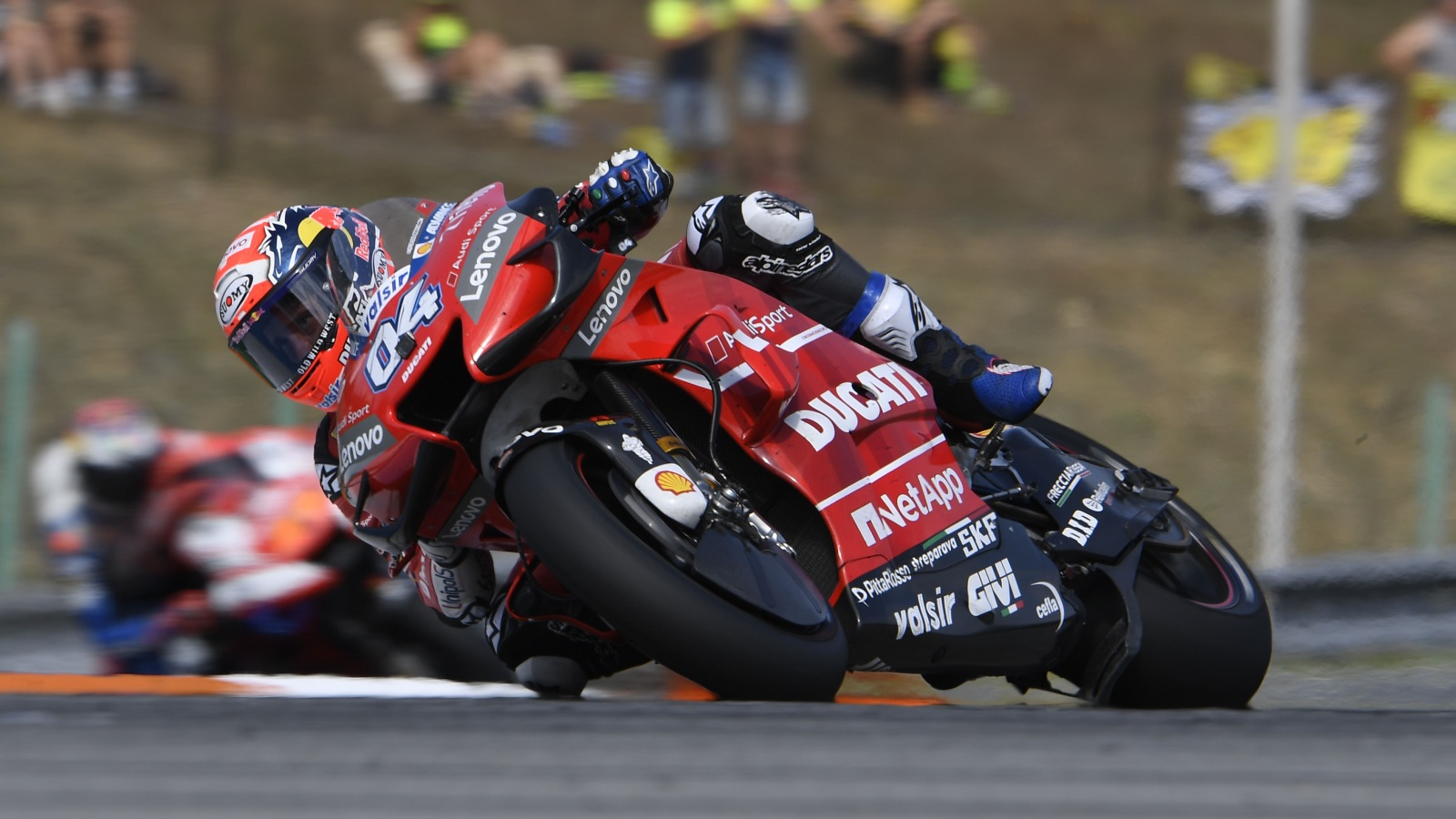 MotoGP Brno 2020: Horarios GP República Checa y dónde ver en TV MotoGP, Moto2 y Moto3