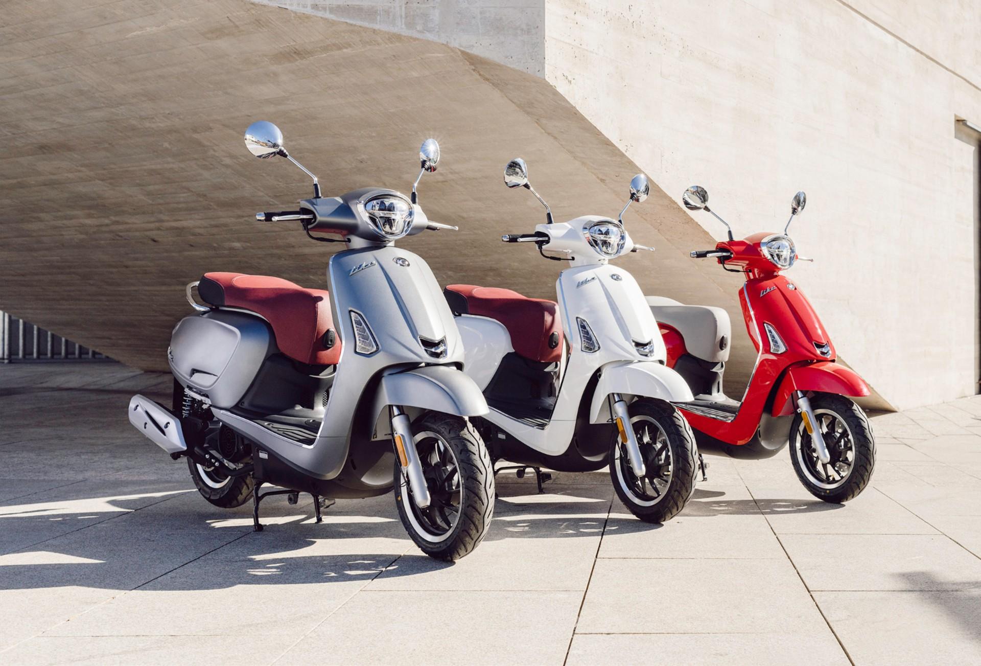 Las matriculaciones de motos crecieron un 20% en el mes de julio