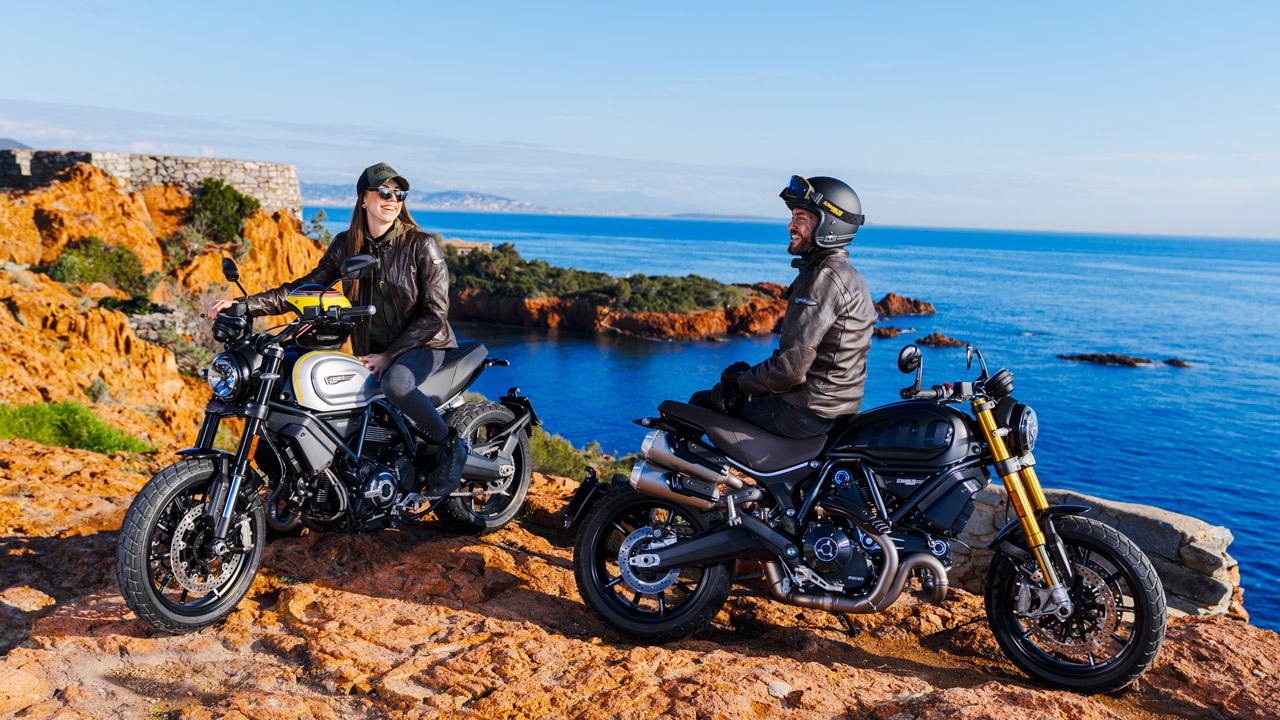 Ducati 4Ever, hasta cuatro años de garantía