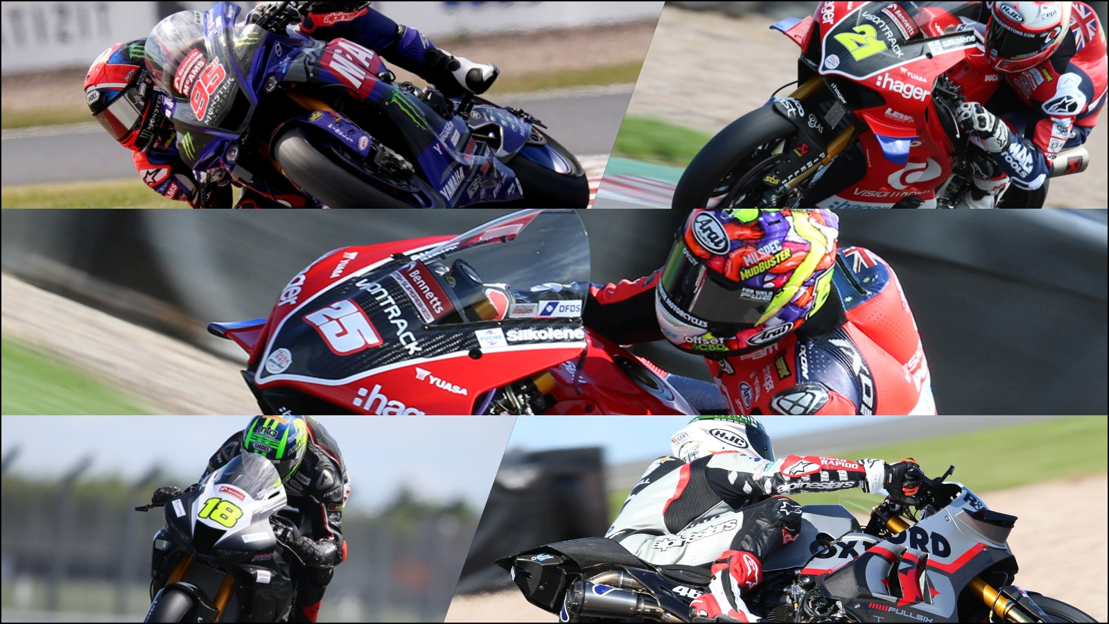 BSB 2020: pilotos, motos, equipos, calendario, 1 español y cinco favoritos