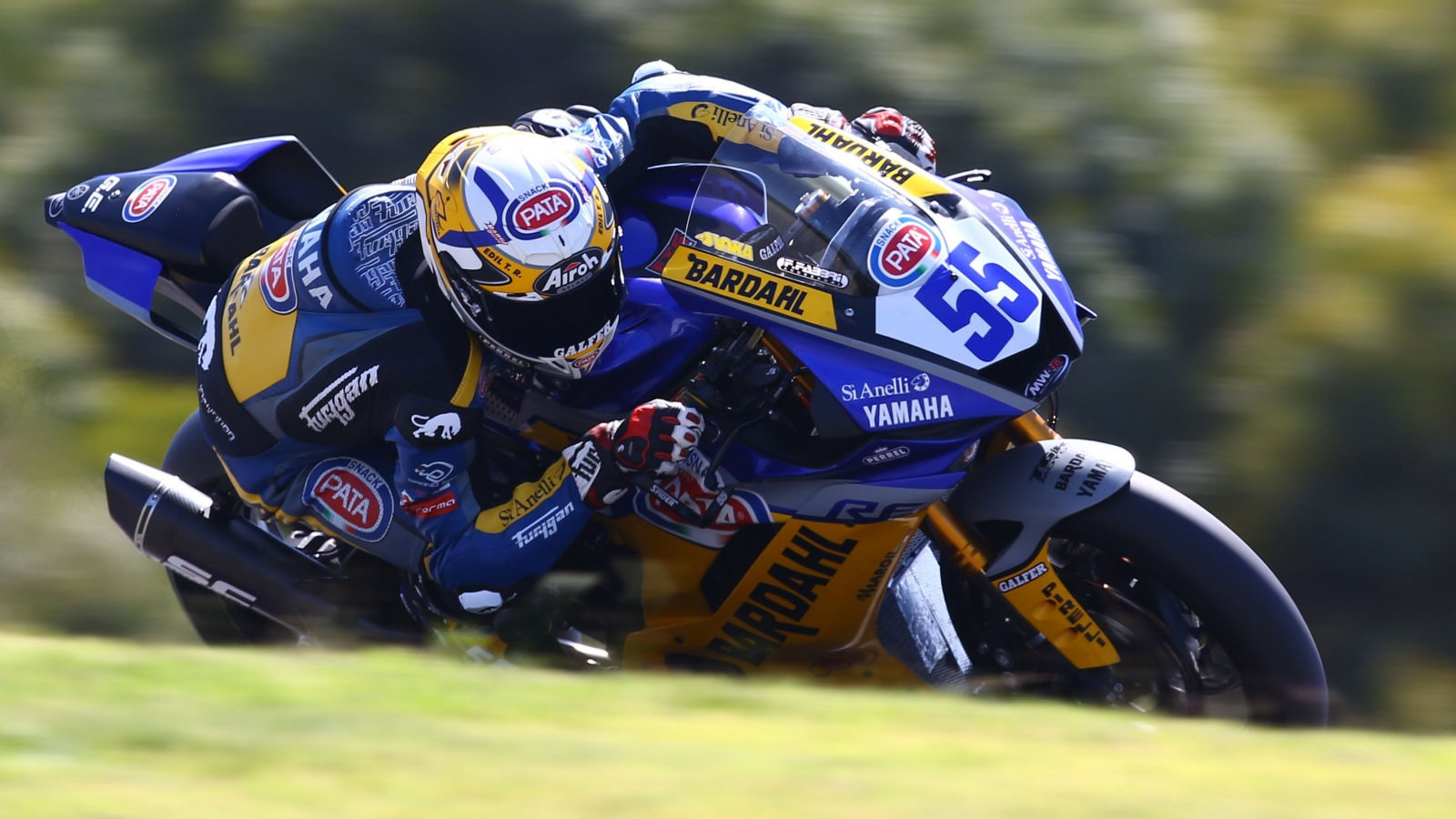 Andrea Locatelli logra la quinta seguida e Isaac Viñales logra su primer podio del año