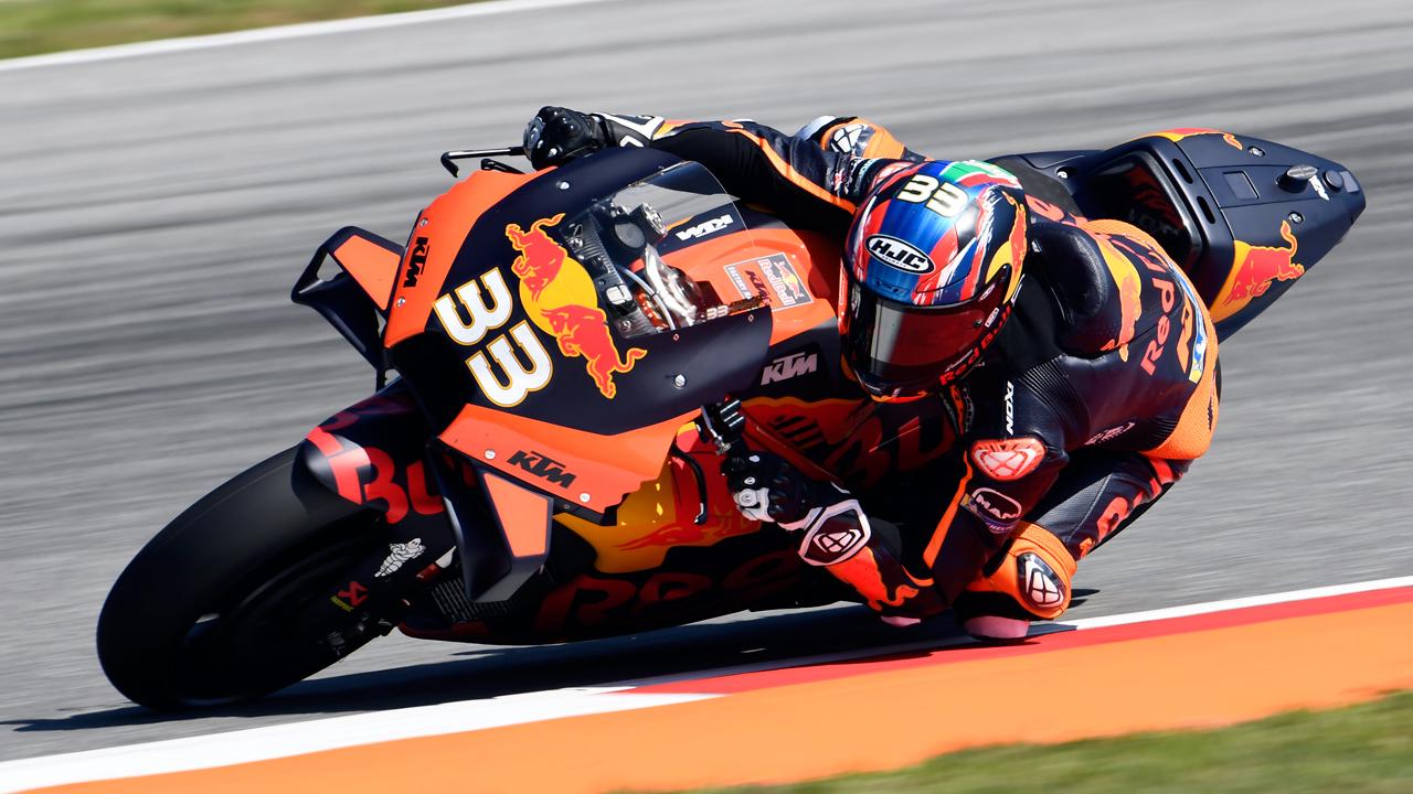 Revolución en MotoGP: Brad Binder gana en Brno y naufragio de los favoritos