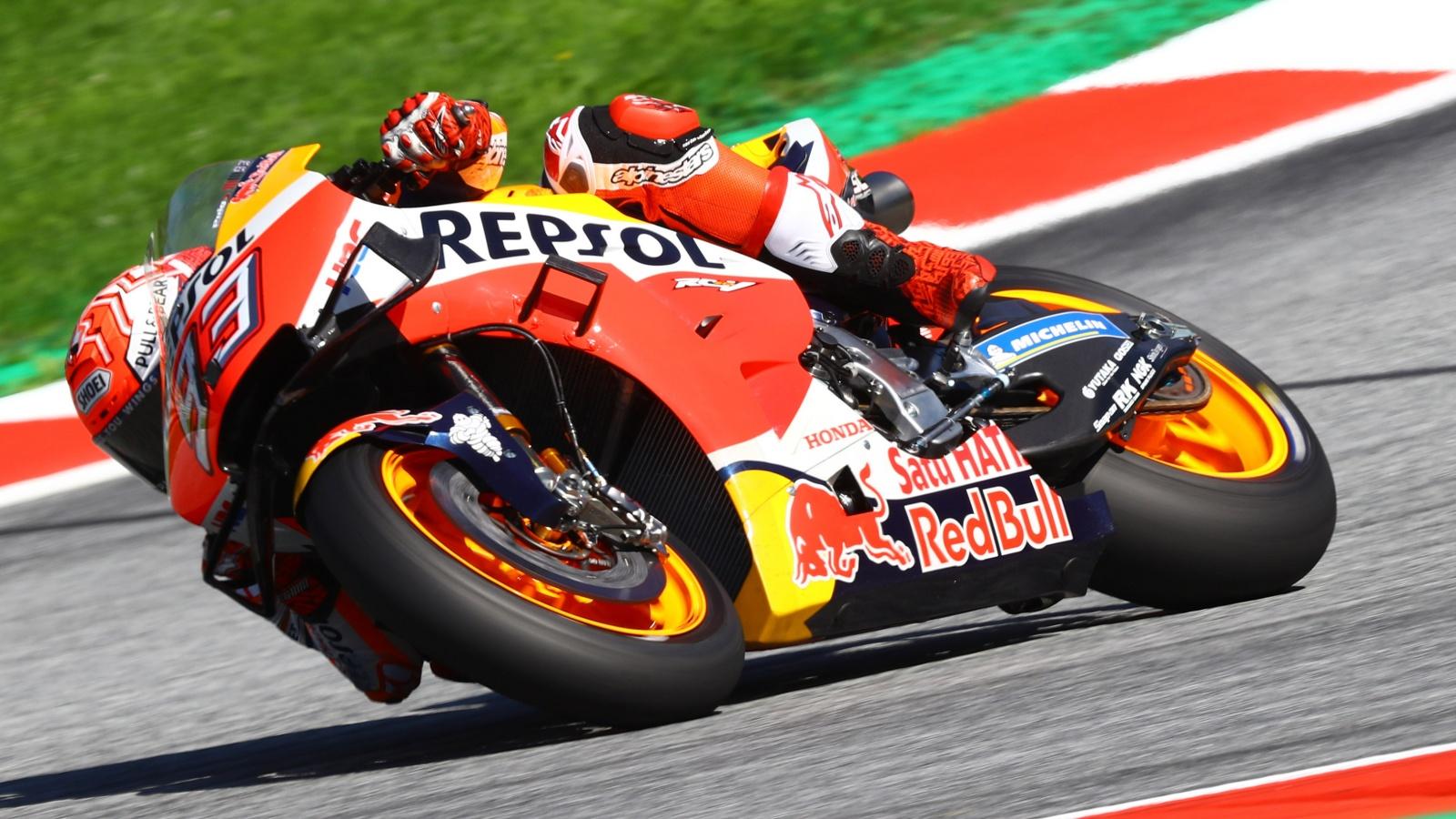 Marc Márquez tampoco estará en Austria y casi dice adiós al título de MotoGP 2020