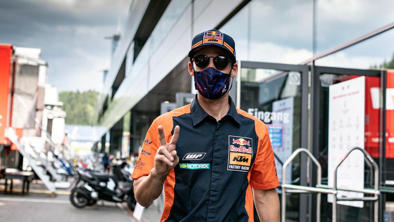 """Pol Espargaró: """"Es absurdo decir que la KTM es la mejor MotoGP de la parrilla"""""""