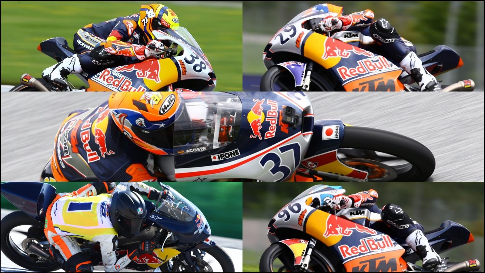 MotoGP Rookies Cup 2020: pilotos, calendario, 10 españoles y cinco favoritos