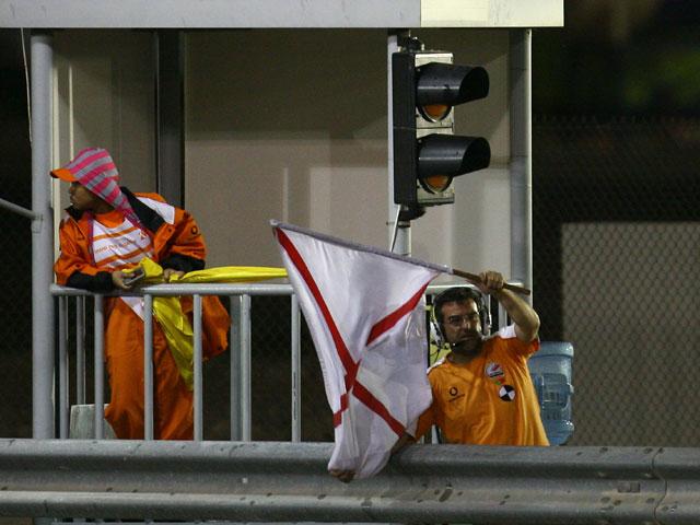 La carrera de MotoGP del GP de Qatar se disputará el lunes