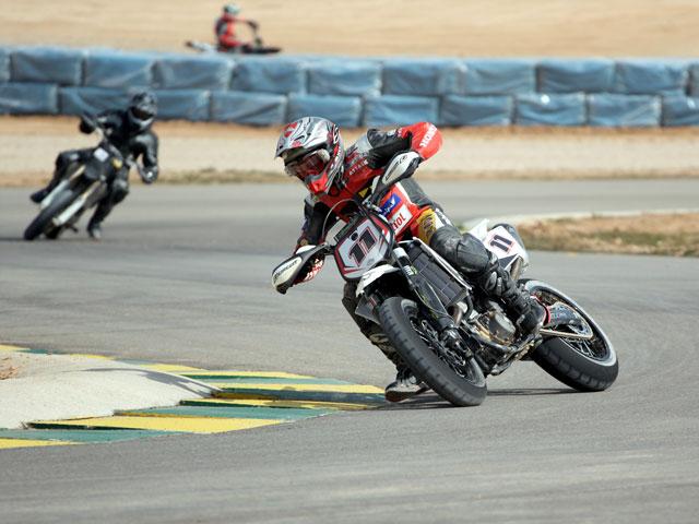 El CEV visitará el MotorLand Aragón en 2010