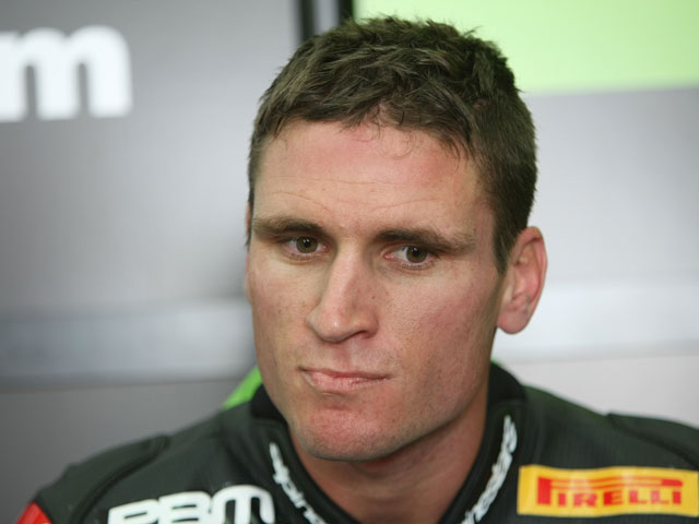 Broc Parkes (Kawasaki) no correrá en Assen por lesión