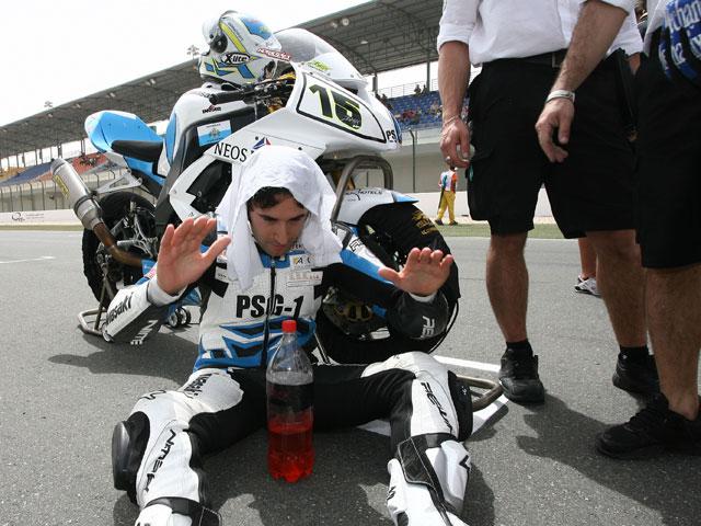 PSG-1 Corse Kawasaki correrá el Mundial de SBK con un piloto