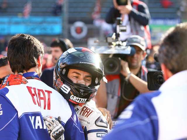 Cobertura especial de TVE en el GP de Jerez