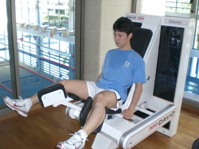 Shinya Nakano (Aprila RSV4) ultima su recuperación en Valencia