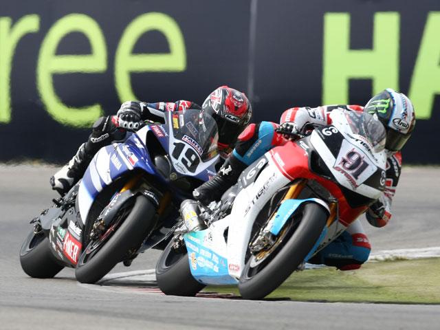 Vídeo de Superbike: Highlights de la primera carrera de Assen