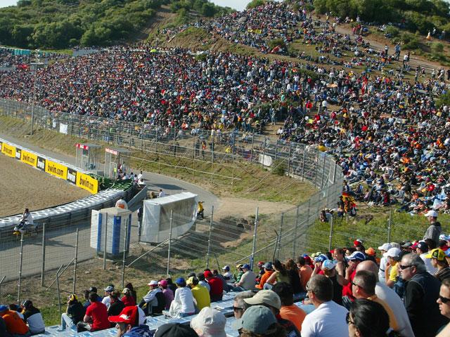 Circuito Jerez : El ambiente del circuito de jerez en fotos motogp motociclismo
