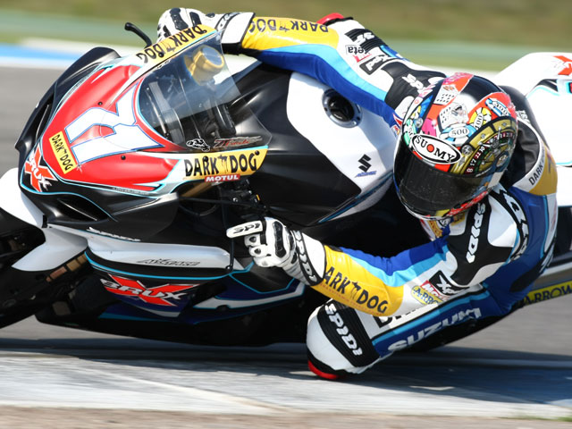 Corti y Petrucci se imponen en Monza. Fores, tercero en STK1000