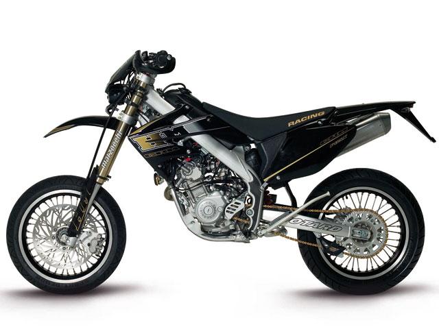 HM Moto llega a España