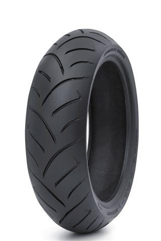 Nuevas medidas para los neumáticos Dunlop Roadsmart Sportmax