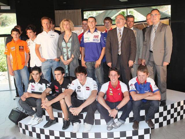 GP de Catalunya de MotoGP, presentado oficialmente