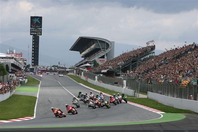 MotoGP. El GP de Catalunya en vivo en Motociclismo.es