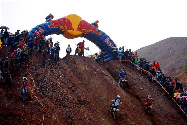 Erzberg Rodeo 2009: primeros ganadores