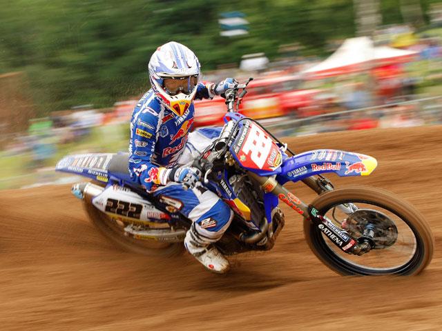 Antonio Cairoli vence en el GP de Letonia