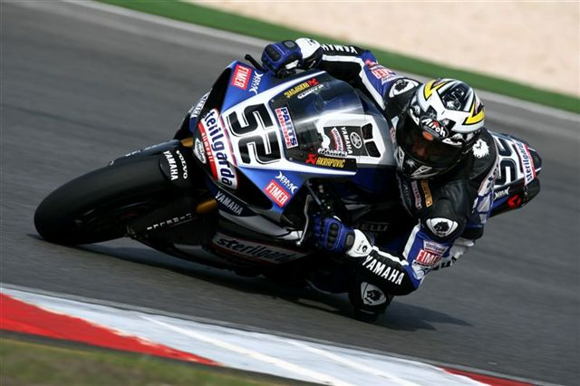 SBK 2010: Tests de pretemporada en Portimao