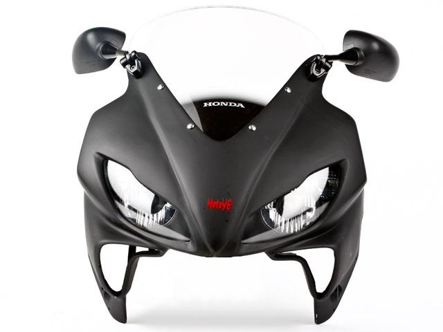 Renueva la estética de tu Honda CBR 600 F