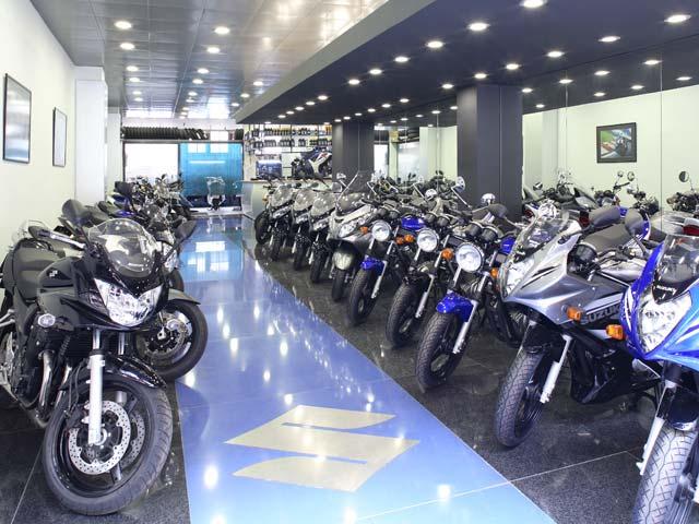 El Gobierno aprueba un plan de ayudas económicas para la compra de motos