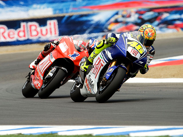 MotoGP. El GP de Laguna Seca en vivo en Motociclismo.es
