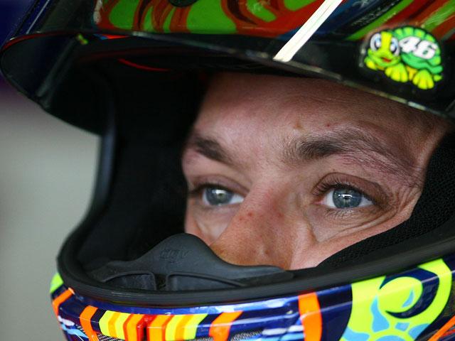 """Rossi: """"Podemos esperar una gran lucha en Laguna Seca"""""""