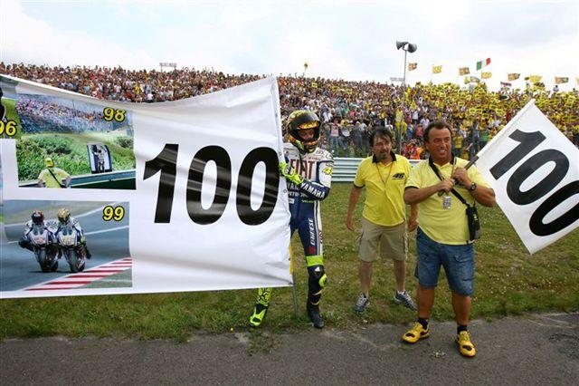Valentino Rossi, el blog que esperabas...