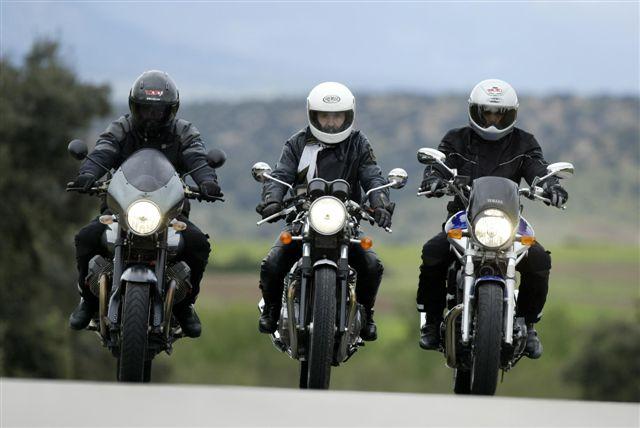 Algunas motos costarán un 30% menos a partir de mañana