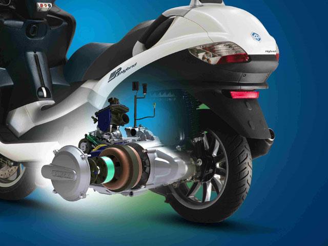 Plan MOVELE. Motos eléctricas con ayudas del gobierno