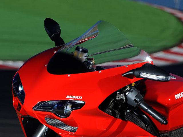 Ducati podría fabricar un Scooter