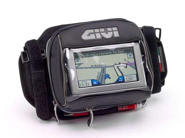 a21c0ff0f3e Bolsa Givi para GPS | Equipamiento | Motociclismo.es