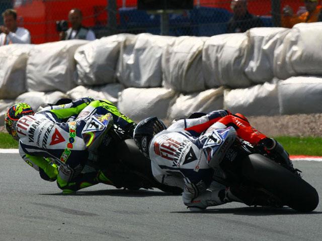 MotoGP. El Gran Premio de Alemania en fotos