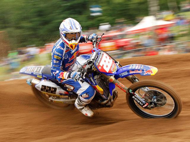 Antonio Cairoli ficha por KTM para 2010