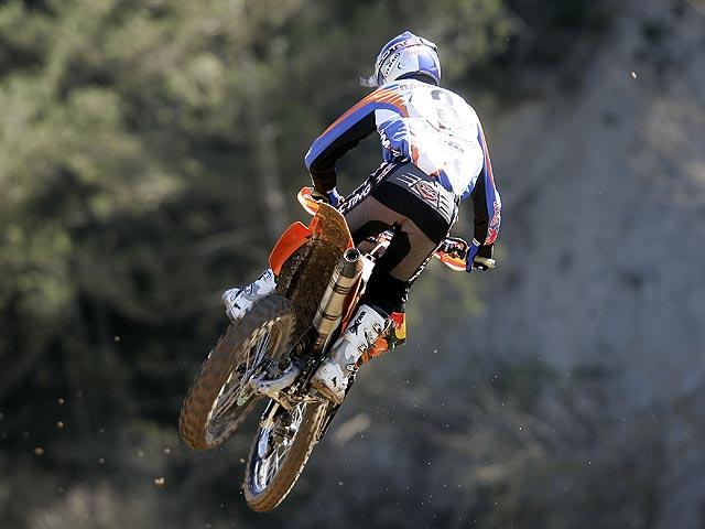 Salto a Mallorca